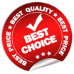 Best Choice Guarantee