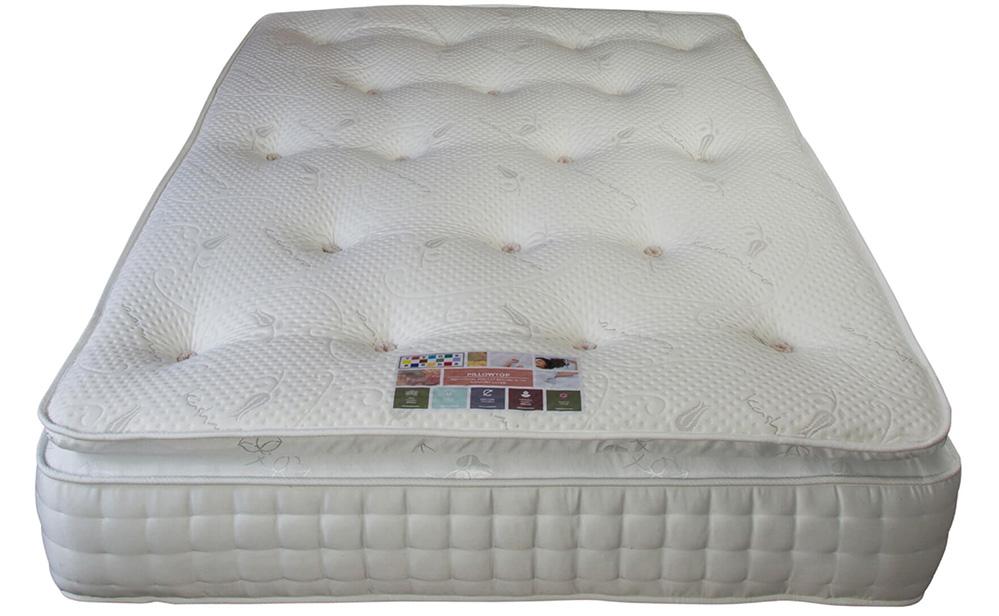 Royal Pillow Top